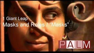 1 Giant Leap Film Masks And Roles Masks Featuring Dennis Hopper Linton Kwesi Johnson