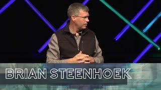 Pulled Apart - Brian Steenhoek