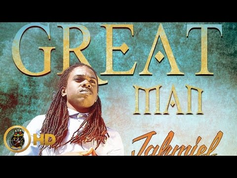 Jahmiel - Great Man - January 2016