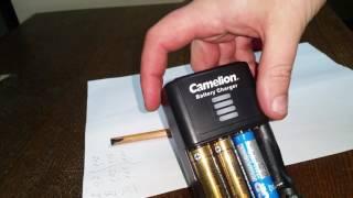 видео Можно ли заряжать алкалиновые батарейки