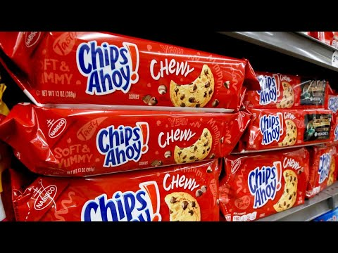 News Around The Lone Star State - FROM KCEN - Chips Ahoy! Recalls Cookies and More Stories