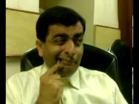 Pakistani MR Bean