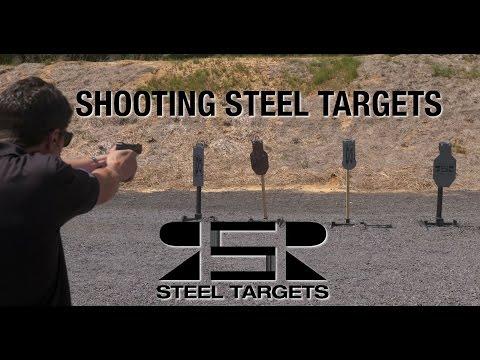 nm500 steel targets