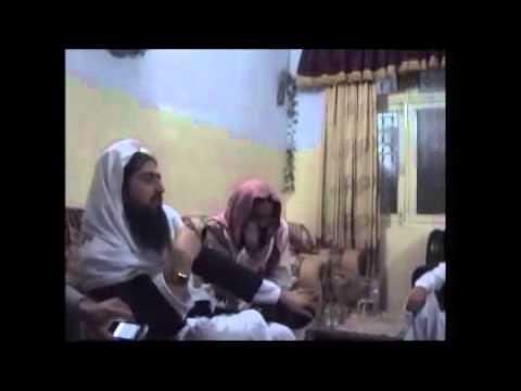 Pukhto--Mufti Nadeem Malgaro Bahs na Teekhta 3