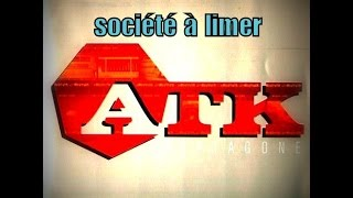 ATK ( freko - cyanure - fredy k ) société à limer