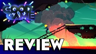 Good Game Review - Velocity 2X - TX: 23/9/14