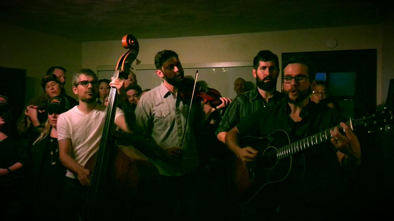 dansk folkemusik band