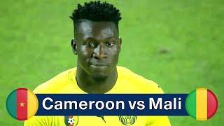 Cameroun vs Mali 1-1 | le résumé du match | Match amical 14-6-2019