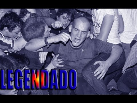 Minor Threat - Straight Edge (Legendado)