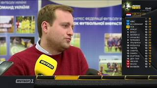 Динамо отримало покарання за расизм в матчі проти Шахтаря