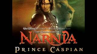 11. Return Of The Lion - Harry Gregson-Williams (Album: Narnia Prince Caspian)