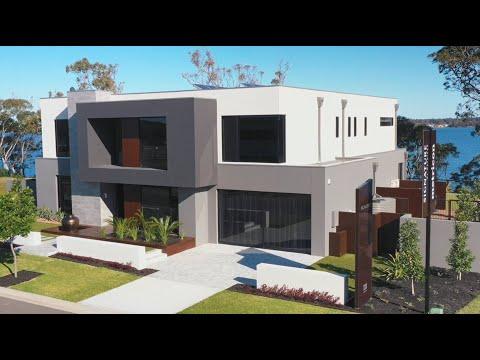 Metricon's Riviera 65 Display on Australia's Best House | 9Now