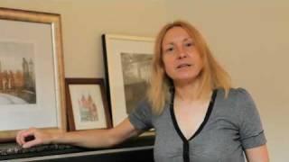 """DEFECT"" trailer & Interview with writer-director Zdenka Simandlova"