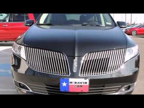 2014 lincoln mkt v6 ecoboost awd in plano tx 75075 youtube. Black Bedroom Furniture Sets. Home Design Ideas