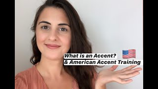 What is an Accent? │ American Accent Training