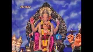 Ek Dantam Mahakayam | Ashta Avataar Gananayak Vandan | Dr. Soma Ghosh
