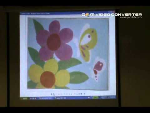 Haryantee Sunsuria Pendidikan Seni Visual Tahun 3 Part 4