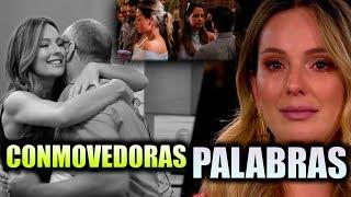 Claudia Bahamon NO Aguantó - Esto Pasó En La Despedida de Jota Mario Valencia