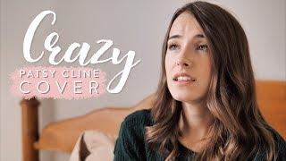 Baixar Crazy - Patsy Cline (covered by Bailey Pelkman)