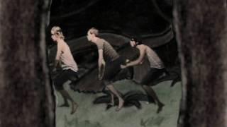 Tocksick Dandruff - Gorilla Guerrilla