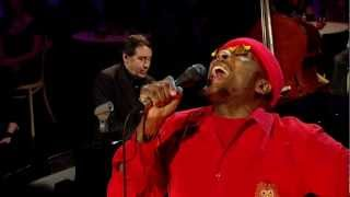 Jimmy Cliff - Many Rivers to Cross (Best of Later with Jools 2008)