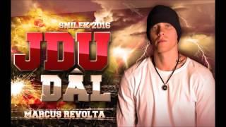 Marcus REVOLTA - Jdu dál (prod. Revolta)