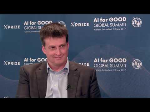 AI FOR GOOD INTERVIEWS: ROBERT KIRKPATRICK, Director, UN Global Pulse