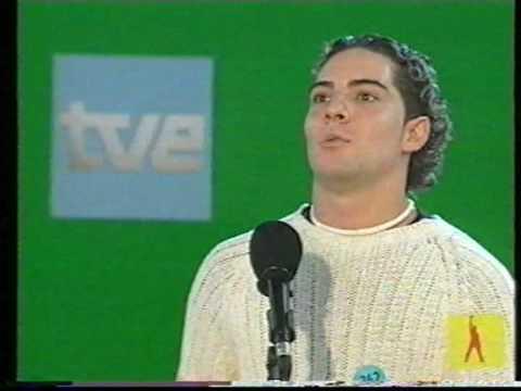 OT 1 Casting David Bisbal