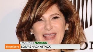 Sony Hack Attack: Should Amy Pascal Lose Her Job?