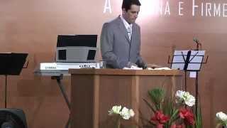 A Volta De Jesus Paulo Junior pregação chocante