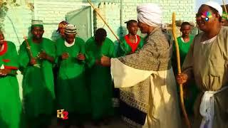 أولاد الشيخ  البرعي ــ حين الليل يمسي قوم أسهر لطلوع الشمس