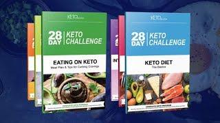 Keto Resource - keto resource review - 28 day keto - 28 day keto challenge - 28 day keto diet