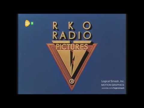 RKO Radio Pictures (1952)