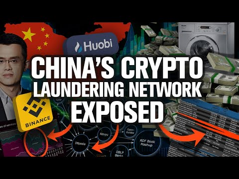 Fund Criminals W/ BITCOIN!? Huobi & Binance EXPOSED!