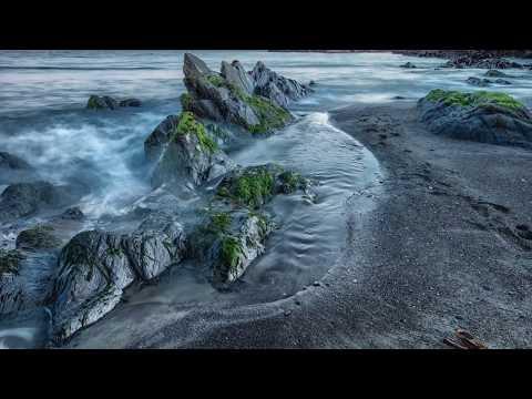 The Wild Atlantic Way Coastline     Long Strand, County Cork.