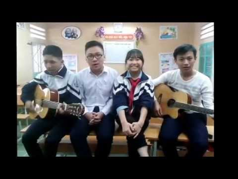 Những quả dưa-  Cha (Karik)- Cover Guitar
