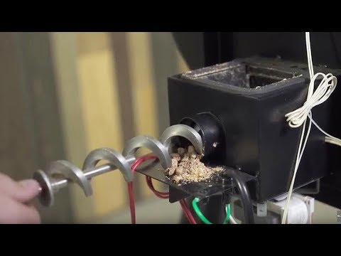 How To Replace The Auger On A Traeger Grill Traeger