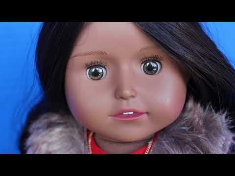 Dolly Review: City Girls Harper (New York Doll Collection)