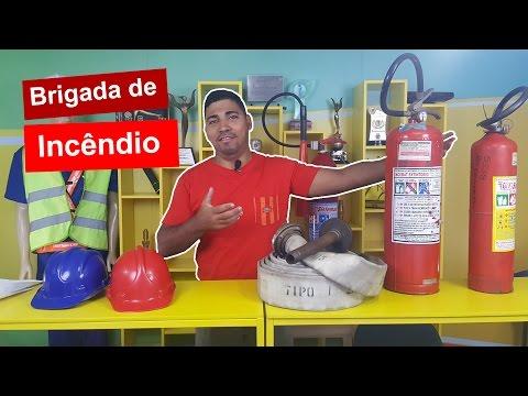 Curso de Brigada de Incêndio em Belo Horizonte-MG de YouTube · Duração:  3 minutos 26 segundos
