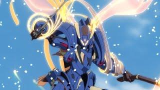 2013年放映のSFロボットアニメ「銀河機攻隊 マジェスティックプリンス」...