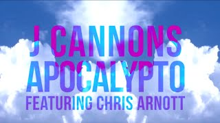 Baixar J Cannons, Apocalypto feat. Chris Arnott - Sweet Dreams [LYRIC TEASER]