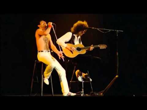 In Only Seven Days Queen 2015 Unofficial Video