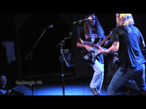 ANDERS OSBORNE - Black Tar - live @ The Bluebird Theater
