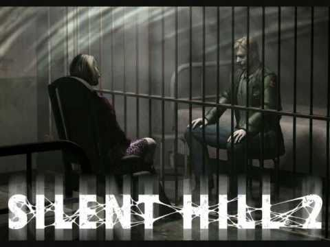 Silent Hill 2 Promise Extended