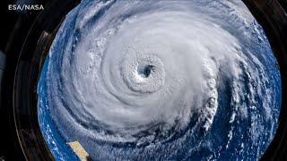 Ouragan Florence: