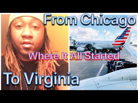 From Chicago To Virginia This Is Where It All Started