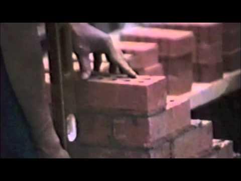 Bricklaying National Champion 1987