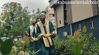 Download Kabusa Oriental Choir Comedy - Kabusa Oriental Choir - Aza , Madu & Dumebi
