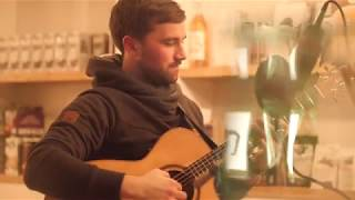 A Thousand Miles (Vanessa Carlton)-Nick Di Gregorio | Live session @ Hot Milk London (2018)