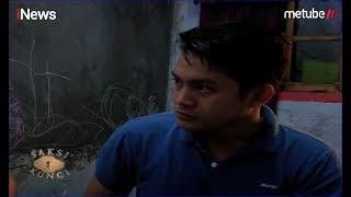 "Kesal Selingkuhan ""Melayani Tamu"", Dwi Cekik Neti hingga Tewas Part 02 - Saksi Kunci 22/06"